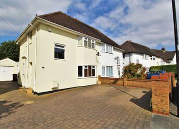 Thumbnail 5 bed semi-detached house for sale in St Georges Crescent, Slough, Berkshire