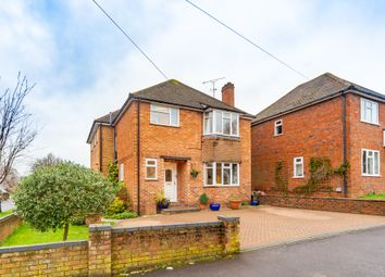 Thumbnail 4 bed detached house for sale in Highfield Gardens, Aldershot, Hampshire