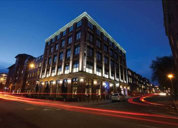 Thumbnail Serviced office to let in Park House, Leeds