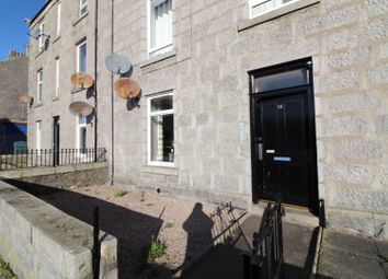 Thumbnail 1 bed flat for sale in 14 Elmbank Terrace, Aberdeen