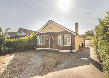 Thumbnail 4 bed bungalow for sale in Cadbury Road, Sunbury-On-Thames
