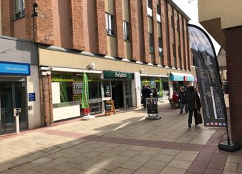 Thumbnail Retail premises to let in Saxon Square, Unit 21A, Christchurch, Dorset