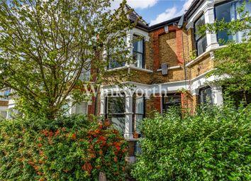 Harringay Road, London N15. 2 bed terraced house