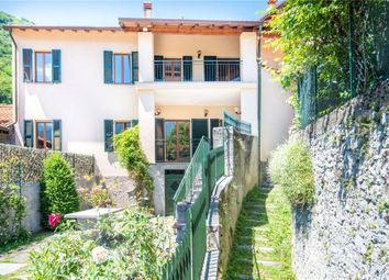 Thumbnail 3 bed town house for sale in Limonta, Lake Como, Lombardy, Italy