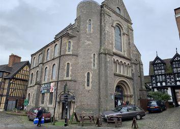Thumbnail Restaurant/cafe for sale in Castle Court, Castle Street, Shrewsbury