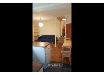 Thumbnail 1 bed flat to rent in Fernside Road, London