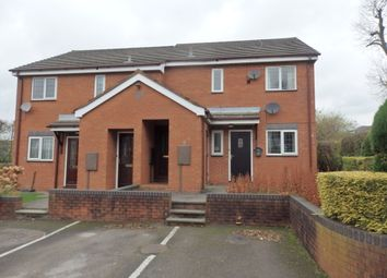 Thumbnail 1 bedroom flat to rent in Goms Mill Road, Longton, Stoke-On-Trent