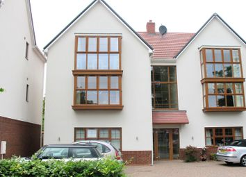 Thumbnail 1 bed flat to rent in Highfield Road, Hall Green, Shirley