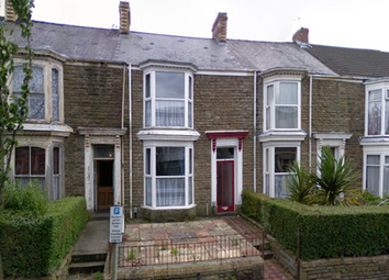 Thumbnail 5 bed shared accommodation to rent in Aylesbury Road, Brynmill