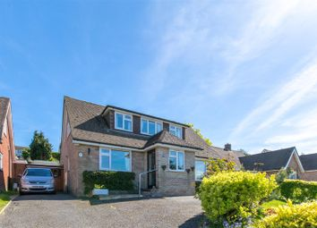 Thumbnail 3 bed detached house for sale in Uplands Park, Broad Oak, Heathfield