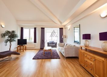 Thumbnail 4 bed town house to rent in Three Colt Street, London