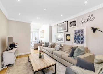 Thumbnail 4 bed property to rent in Netherwood Street, Kilburn