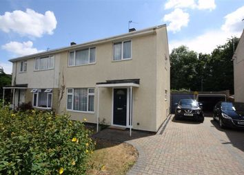 3 bed semi-detached house for sale in Ripon Close, Chippenham, Wiltshire SN14