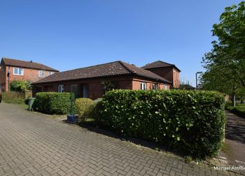 Thumbnail 2 bed bungalow for sale in Buscot Place, Great Holm, Milton Keynes