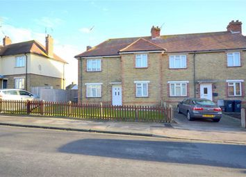 Thumbnail 3 bed end terrace house for sale in Nixon Avenue, Ramsgate, Kent