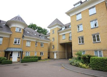 Thumbnail 3 bed maisonette for sale in Victoria Way, Woking, Surrey