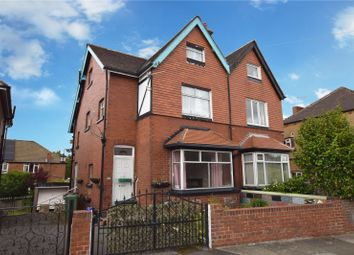 Thumbnail 3 bed semi-detached house for sale in Grovehall Drive, Leeds, West Yorkshire