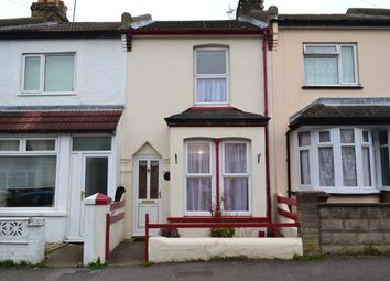 Thumbnail 3 bed terraced house to rent in Chaucer Road, Gillingham