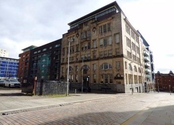 Thumbnail 2 bed flat to rent in 29 College Street, Merchant City, Glasgow G1,