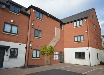 Thumbnail 2 bed flat to rent in Trinity Way, Shirley, Solihull