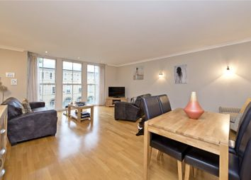 Thumbnail 2 bed flat to rent in Bredin House, Coleridge Gardens, London