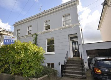 Thumbnail 1 bed flat to rent in Hewlett Road, Cheltenham