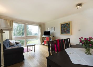 Thumbnail 1 bed property to rent in Shepherds Hill, London