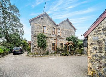 Thumbnail 7 bed detached house to rent in Ingsdon, Newton Abbot