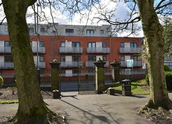 Thumbnail 2 bedroom flat for sale in Palace Court, Off Wardle Street, Tunstall