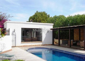 Thumbnail 5 bed villa for sale in Benitachell (Inc Cumbre), Alicante, Costa Blanca. Spain