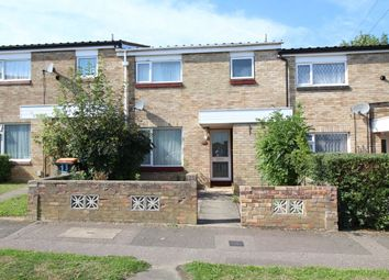 Thumbnail 3 bed property for sale in Flowerdale Walk, Bedford