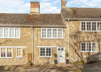 Thumbnail 2 bed terraced house for sale in Church Street, Bladon, Woodstock