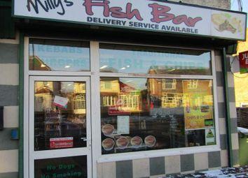 Thumbnail Restaurant/cafe for sale in 218 Pasture Road, Nottingham