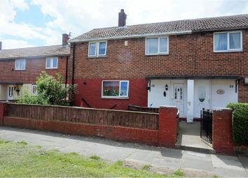Thumbnail 3 bed terraced house for sale in Whitehouse Lane, North Shields