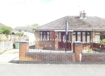 Thumbnail 2 bed bungalow for sale in Beaumaris Road, Hindley Green, Wigan