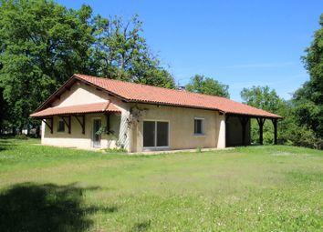 Thumbnail 3 bed detached bungalow for sale in Landes, Aire-Sur-L'adour (Commune), Aire-Sur-L'adour, Mont-De-Marsan, Landes, Aquitaine, France
