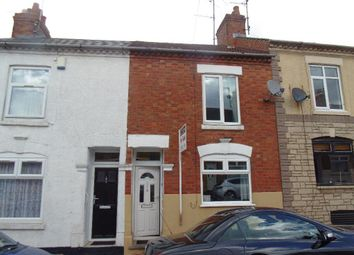 Thumbnail 3 bedroom terraced house for sale in Lower Hester Street, Northampton