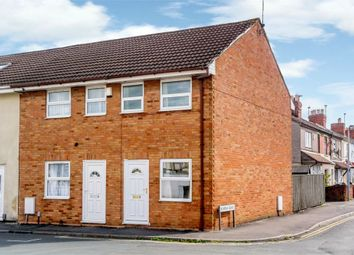 Thumbnail 2 bed end terrace house for sale in Gladstone Street, Swindon, Wiltshire