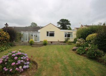 Thumbnail 3 bed semi-detached bungalow to rent in Bridge Close, Williton, Taunton