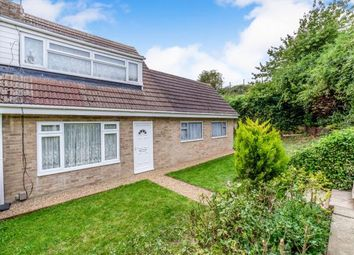 Thumbnail 3 bed semi-detached house for sale in Rushdean Road, Rochester