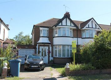 Thumbnail 3 bed end terrace house for sale in Radcliffe Road, Harrow