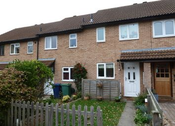 Thumbnail 2 bed terraced house for sale in Lysander Court, Churchdown, Gloucester