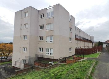 1 bed flat for sale in Cumlodden Drive, Glasgow G20