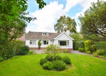 Thumbnail 2 bed detached bungalow for sale in Private Road, Keyworth