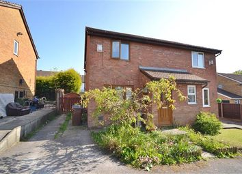 Thumbnail 3 bed semi-detached house for sale in The Oaks, Eaves Green, Chorley