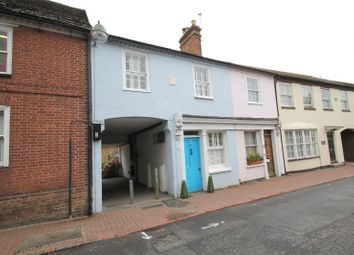 Thumbnail 3 bedroom cottage to rent in High Street, Lindfield, Haywards Heath