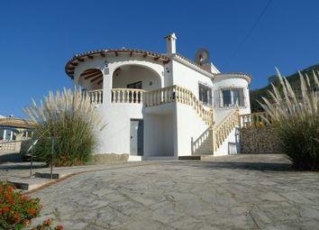 Thumbnail 2 bed villa for sale in Xàbia, Alicante, Spain
