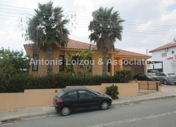 Thumbnail 4 bed bungalow for sale in Mazotos, Cyprus