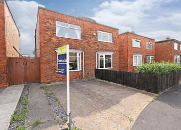 2 bed semi-detached house for sale in Ledbury Road, Hull, East Riding Of Yorkshire HU5