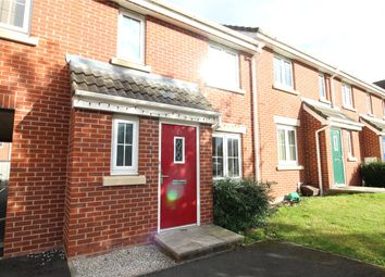 Thumbnail 3 bed terraced house to rent in Wellingford Avenue, Widnes, Cheshire